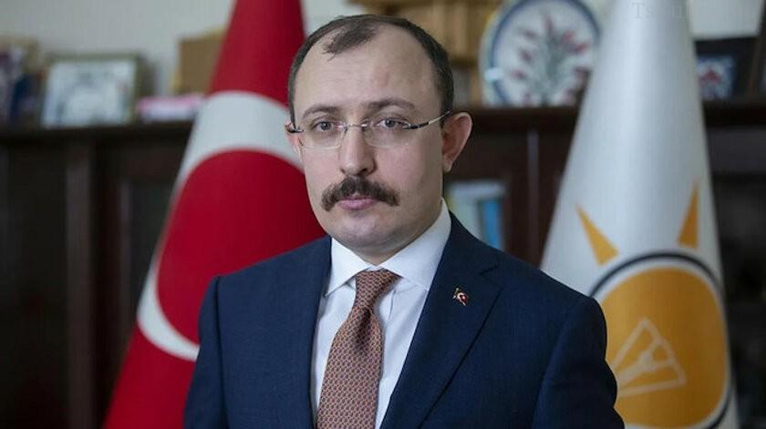 Yeni Ticaret Bakanı Trabzonlu Mehmet Muş Oldu