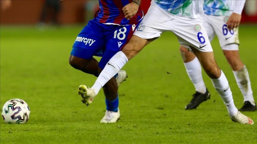 Rizespor Maçı Öncesi Trabzonspor'a İki Kötü Haber Birden Geldi