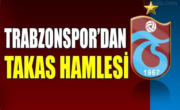 Trabzonspor O Transfer İçin Takasa Hazırlanıyor!
