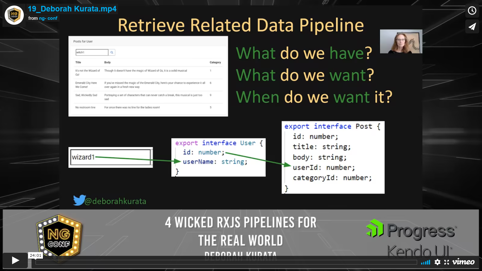 4 Wicked RxJS Pipelines for the Real World