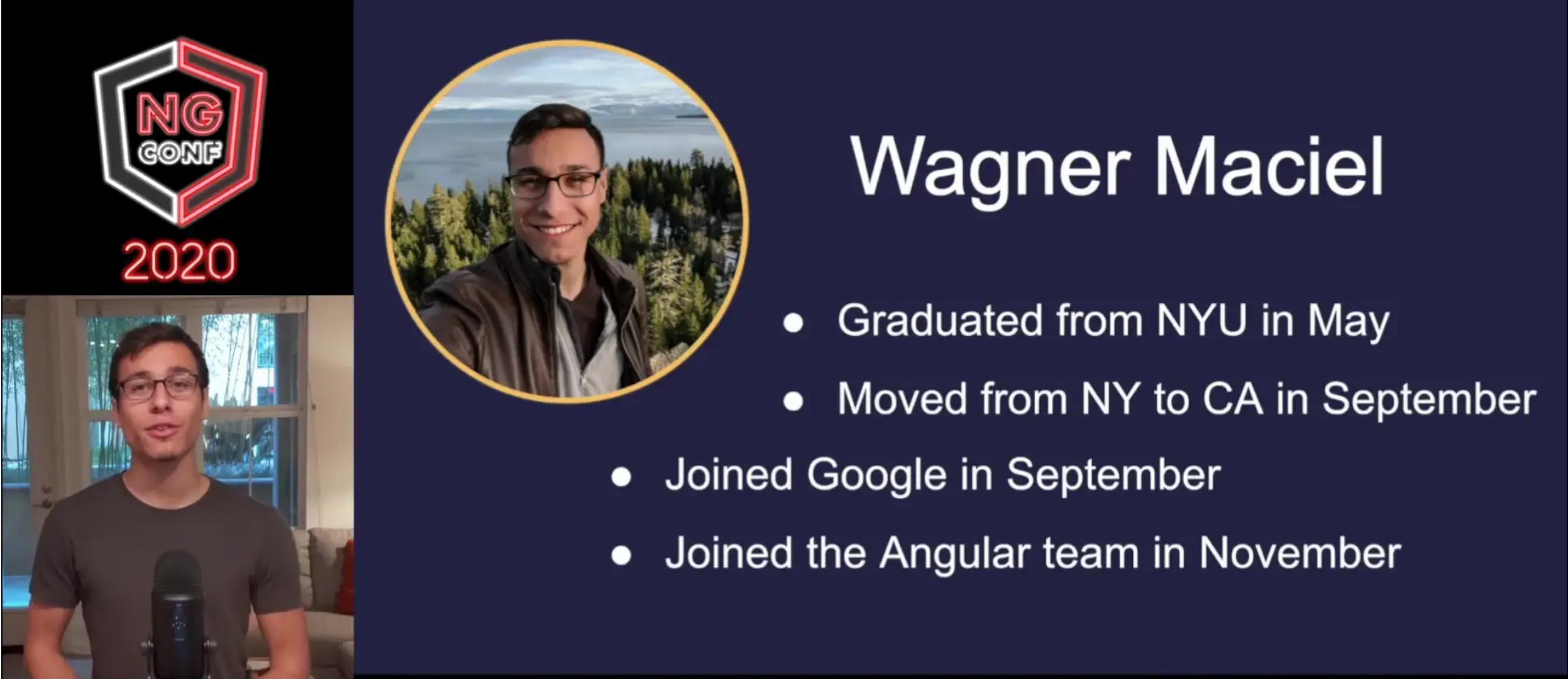 Angular Universal & Our New Prerenderer