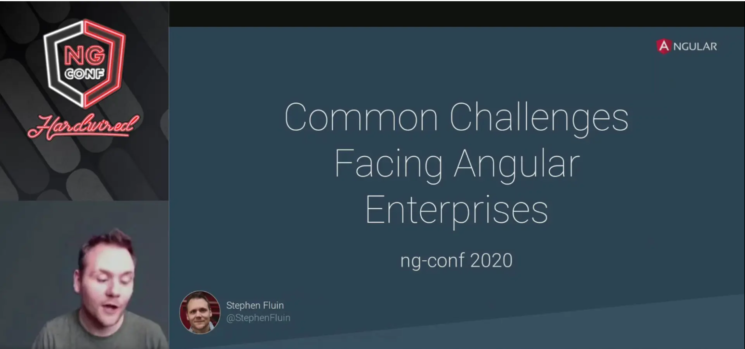 Common Challenges Facing Angular Enterprises