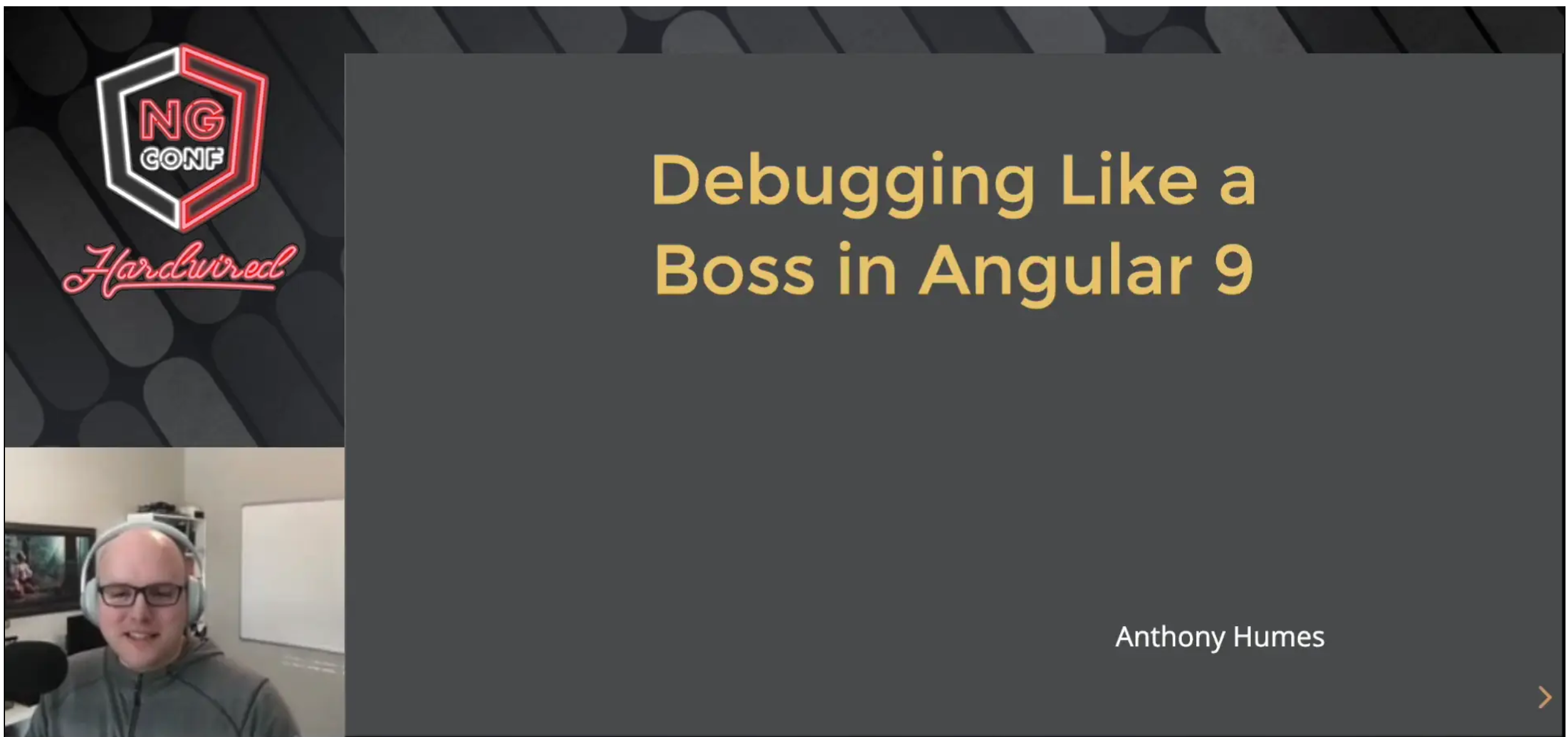 Debugging Like a Boss in Angular 9