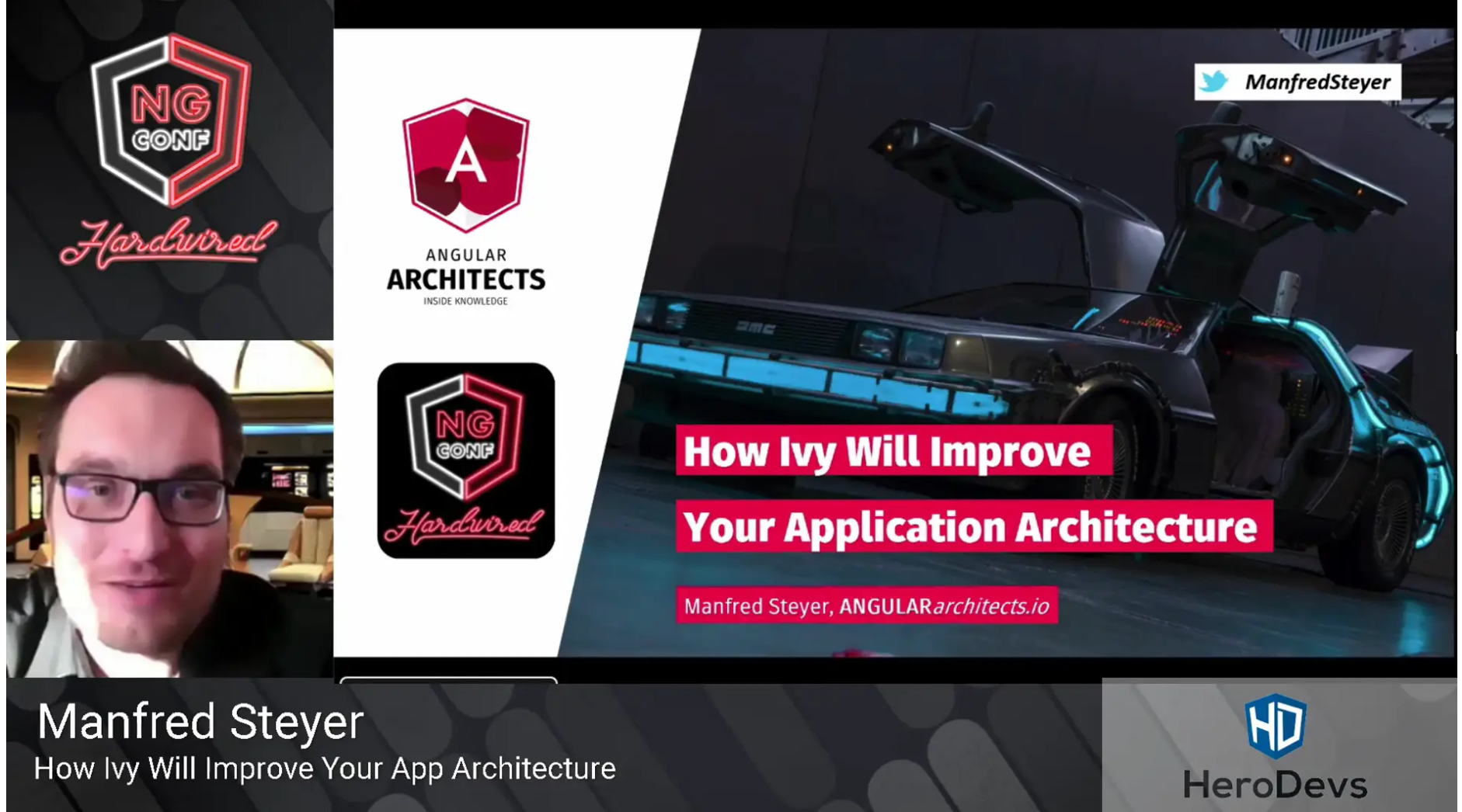 How Ivy Will Improve Your Application Architecture