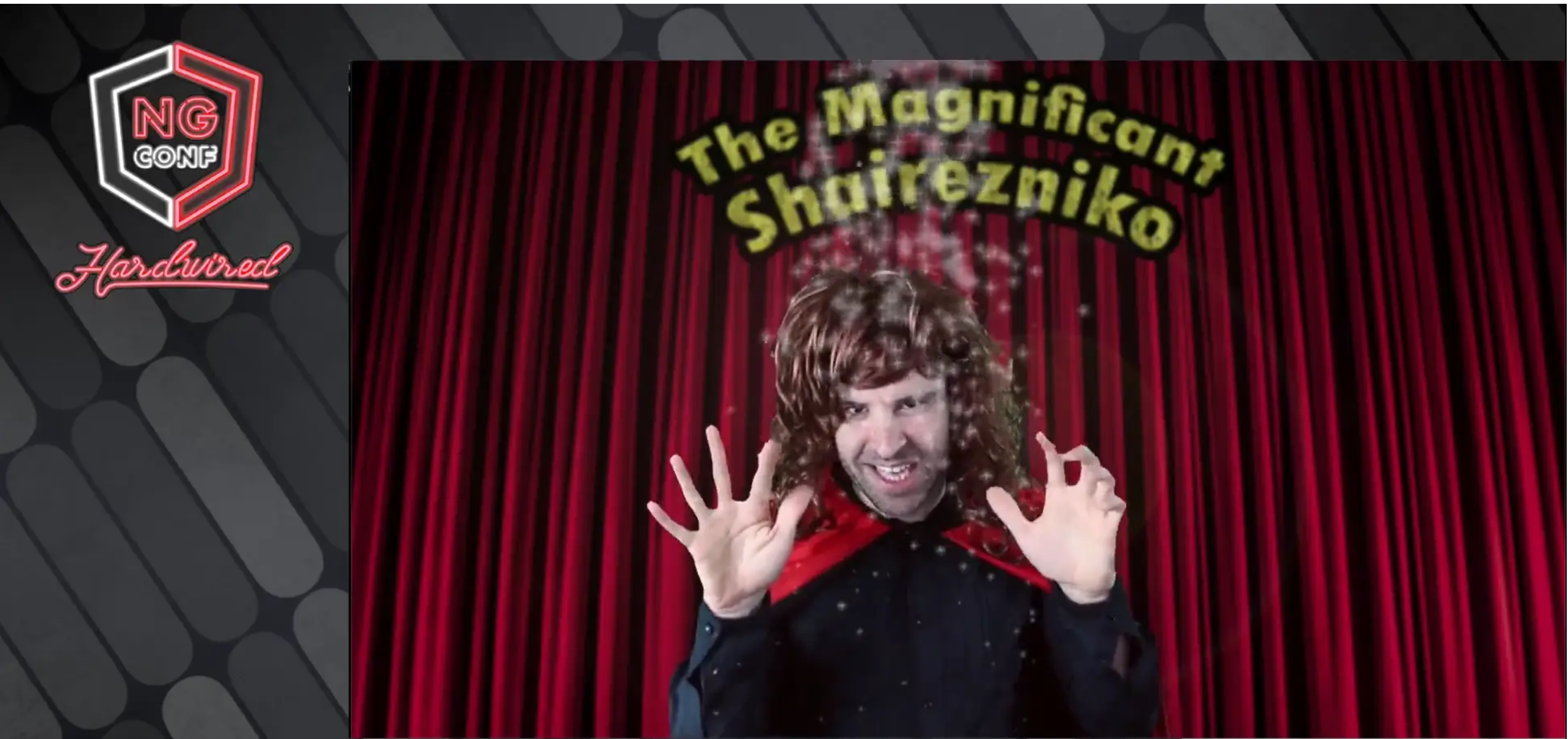 Resilient Angular Testing – Jaw Dropping Magic Tricks by The Magnificent Shairezniko