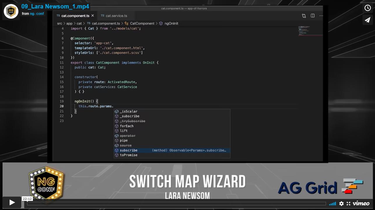 Switch Map Wizard