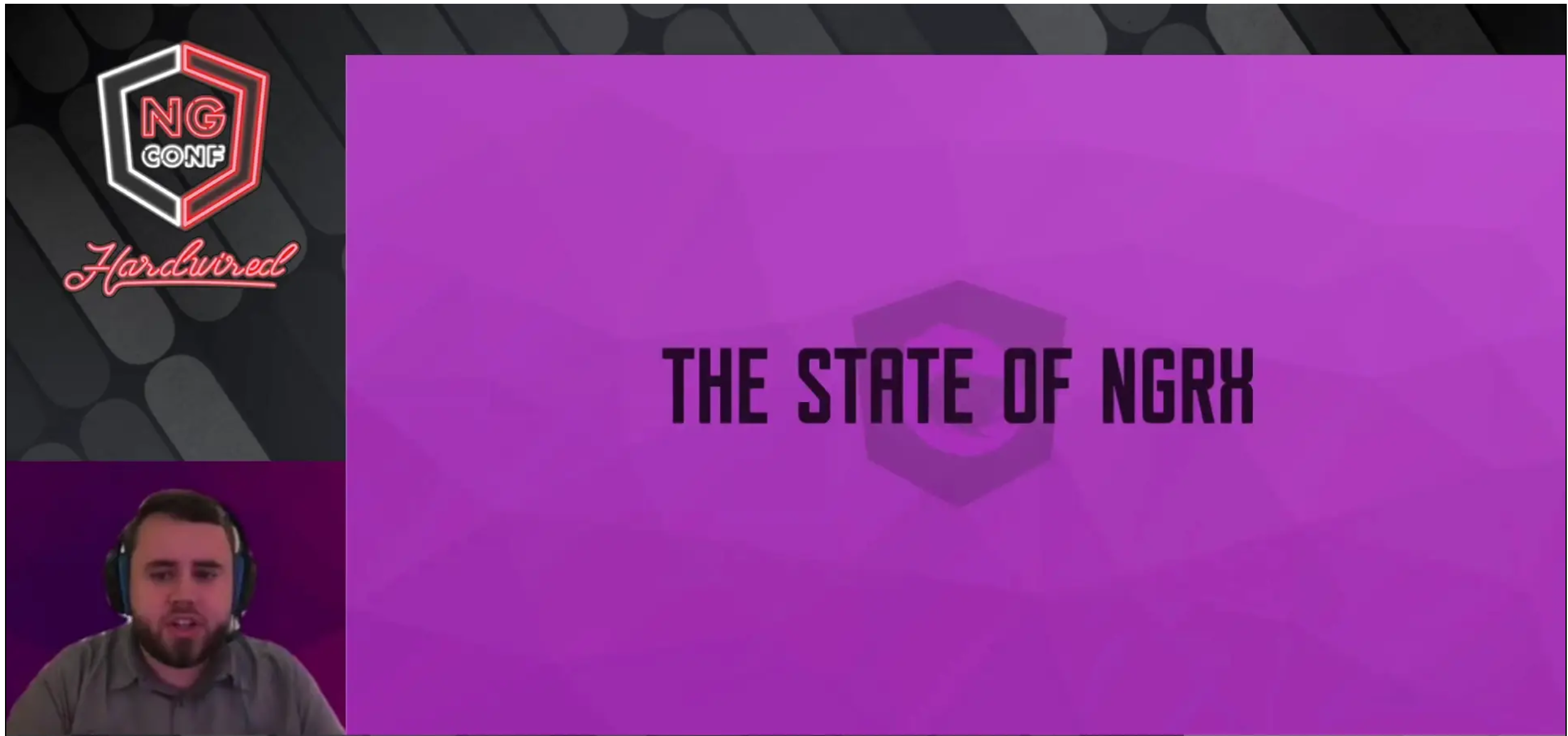 The State of NgRx