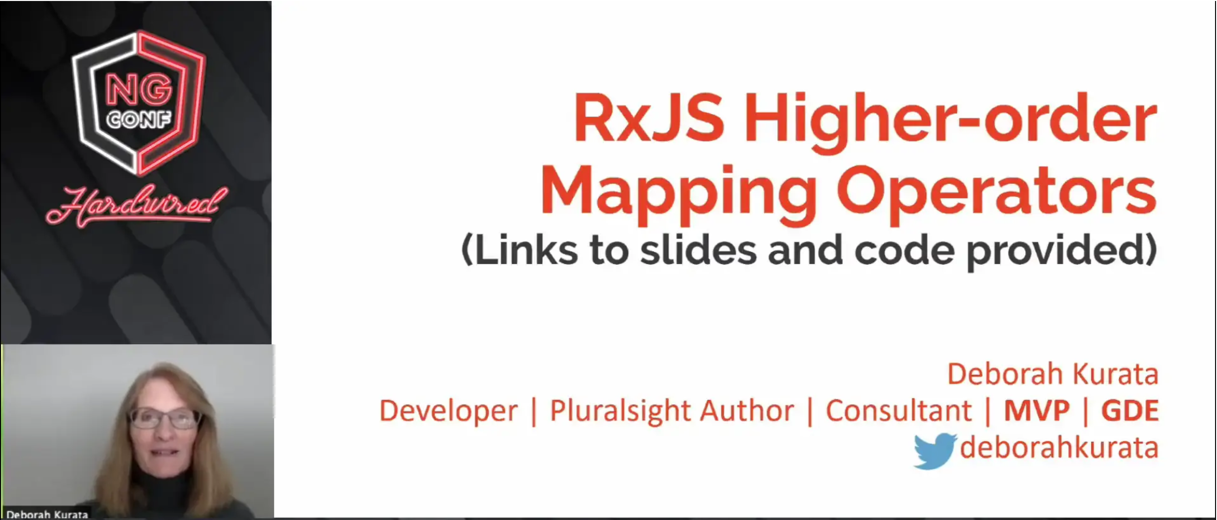 Why Should You Care About RxJS Higher-order Mapping Operators?
