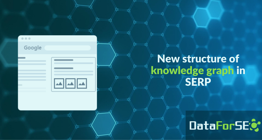 New Structure of Knowledge Graph