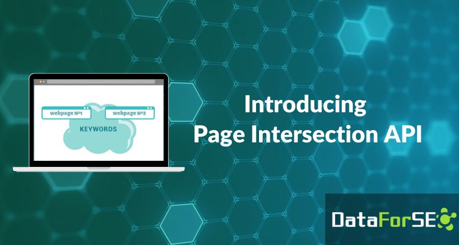 Introducing Page Intersection API