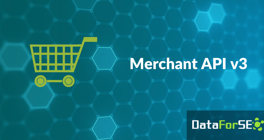 Meet Merchant API v3