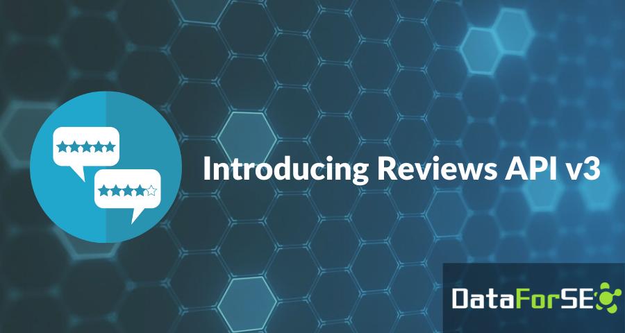 Featured image for Google Reviews API v3