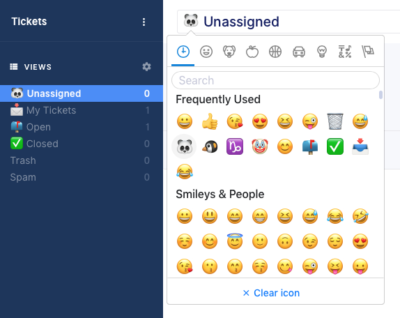emoji-in-view-names.png