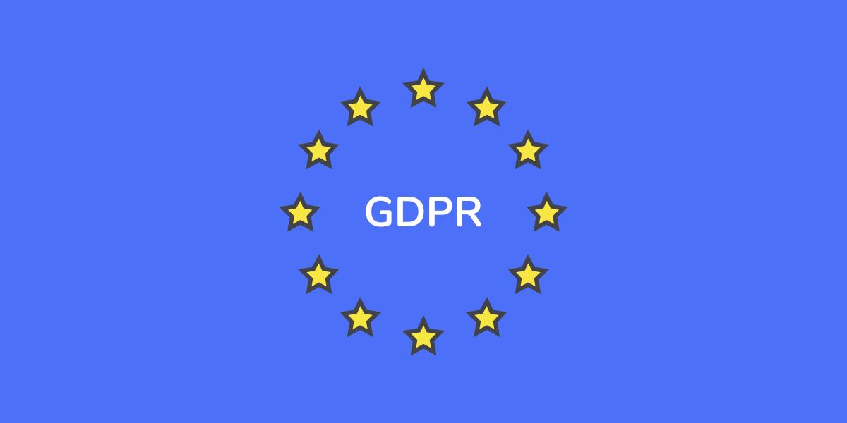 GDPR Compliance ⚖️