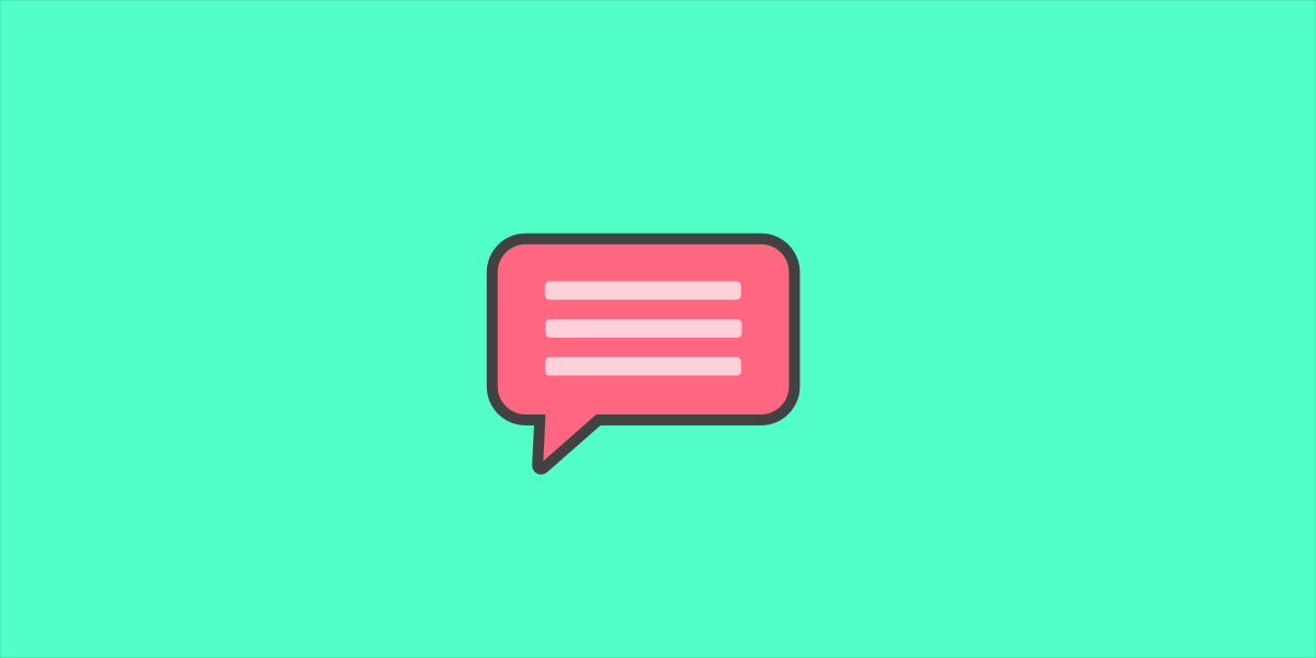Featured image for User Feedback 📣