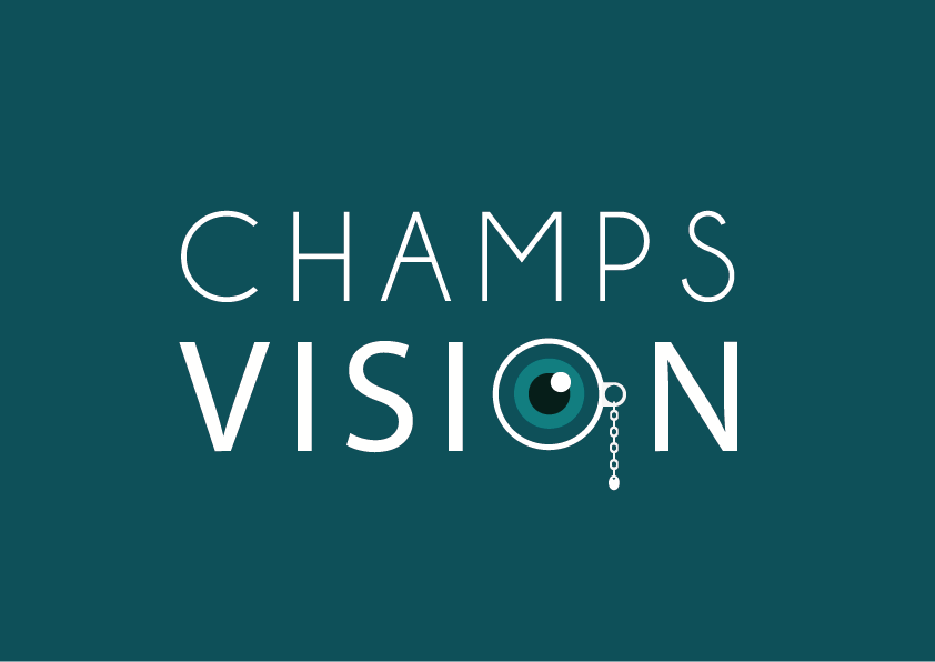 CHAMPS VISION