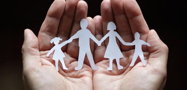 Atendimento a Familia