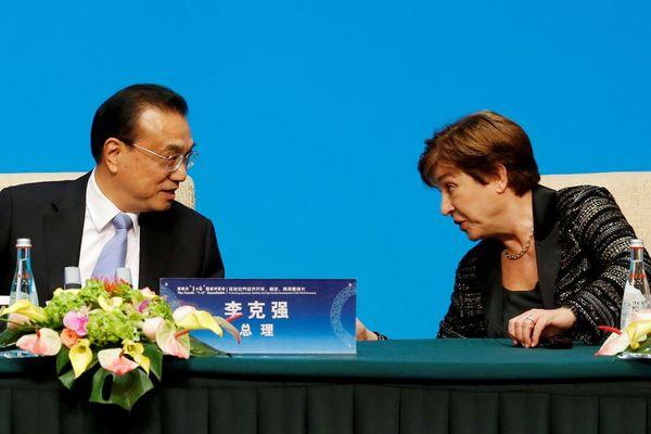 Kaynak: Florence Lo / Reuters