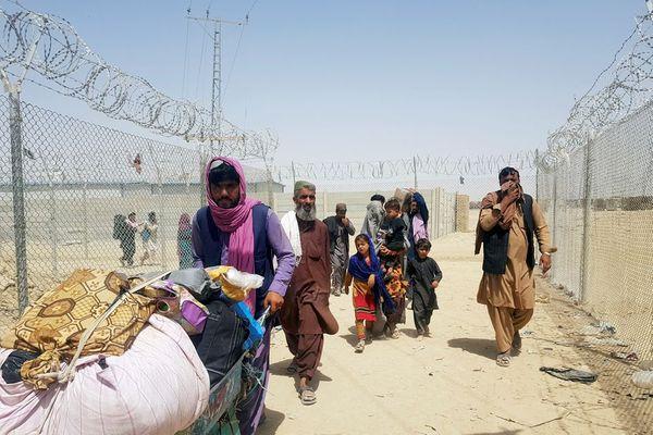 Kaynak: Abdul Khaliq Achakzai / Reuters