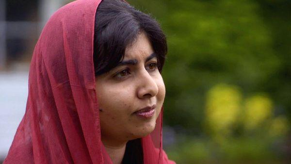 Kaynak: Getty Images - Malala Yousafzai