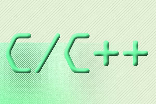 資料結構與C++進階班〔線上課程〕