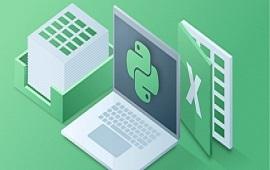 Python 與 Excel 的整合術 (30 hr)【線上課程】