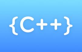資料結構與C++進階班  [線上課程]