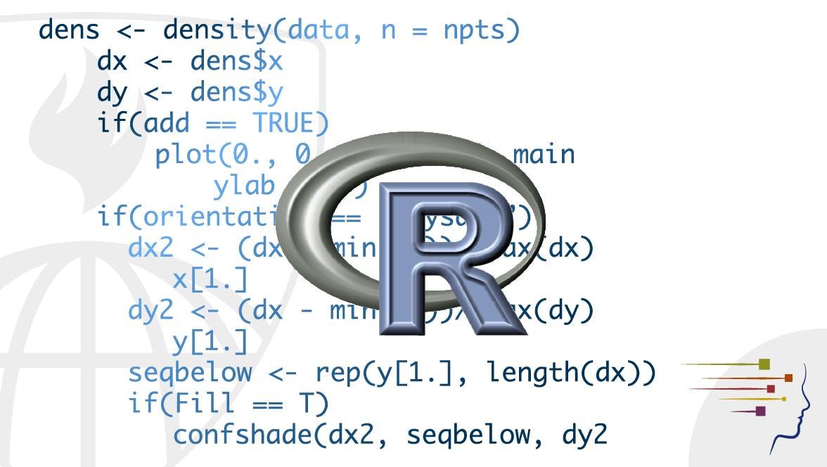 R 程式設計