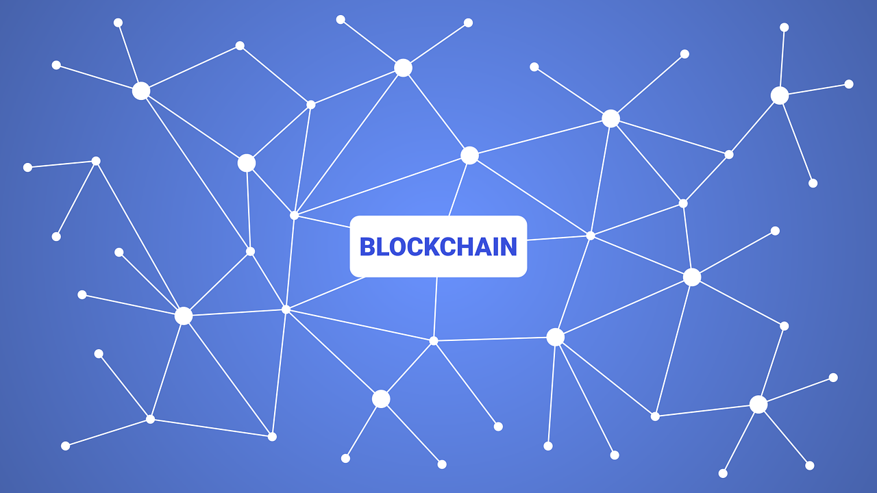 區塊鏈與智能合約開發 [線上課程]