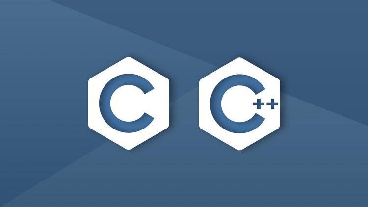 C/C++基礎程式設計班 [線上課程]
