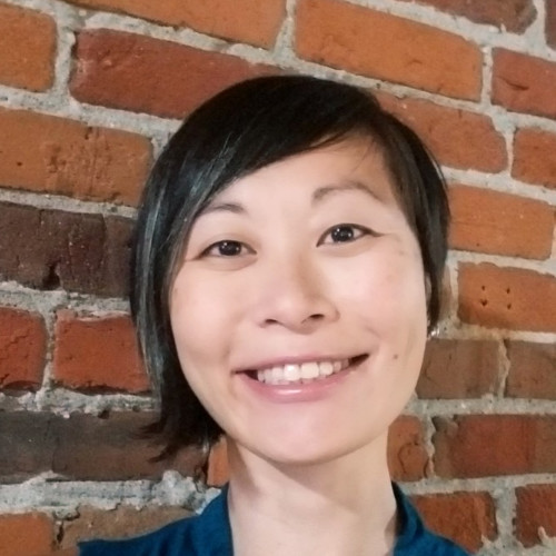 Instructor Minae Lee For Coding Bootcamps In Everett