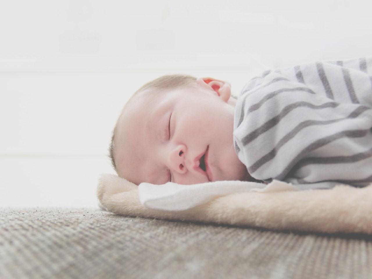 Фотосессия Новорожденных: красивое начало новой жизни