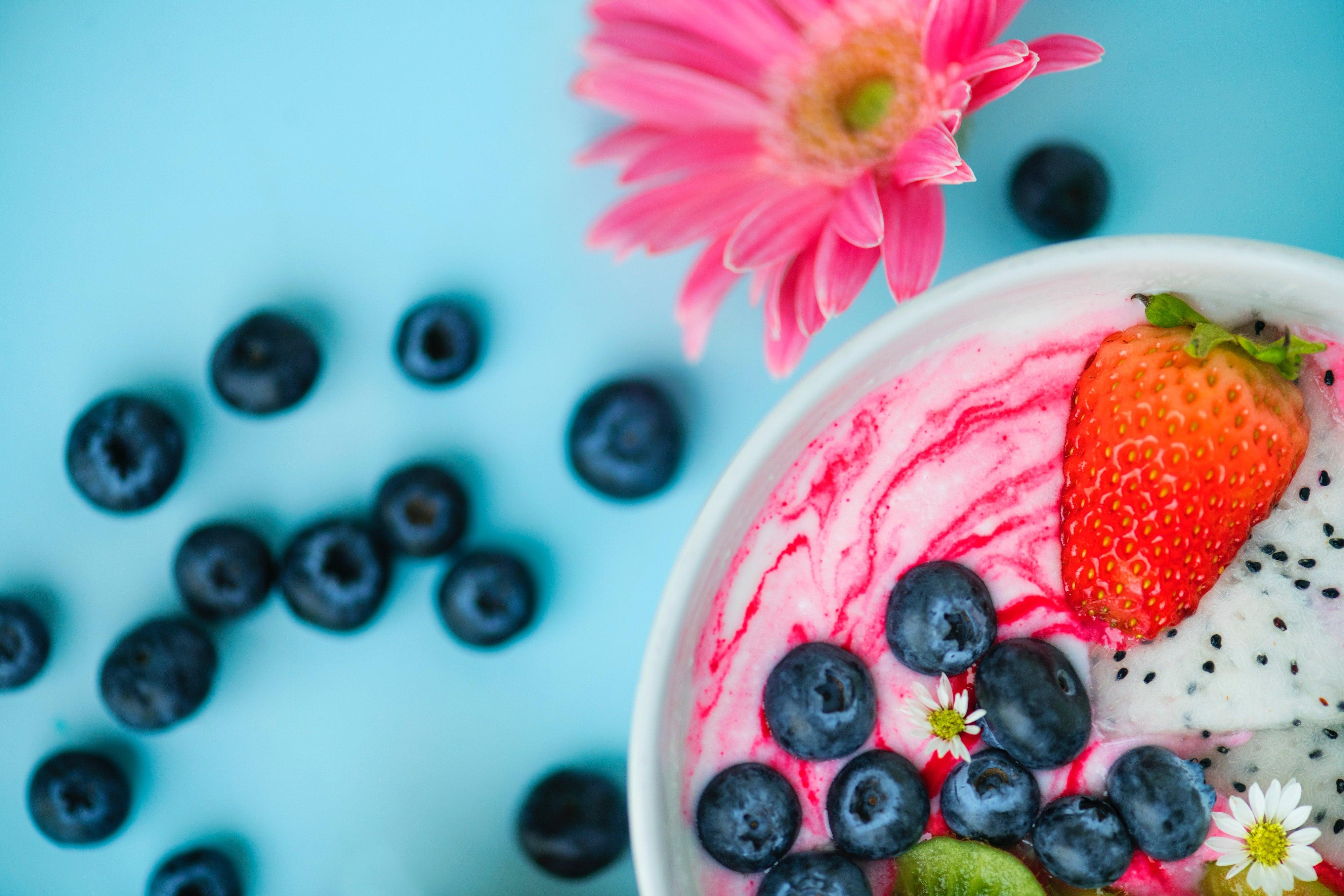 SPA-комплекс «Ягодный микс»: ароматное удовольствие для души и тела
