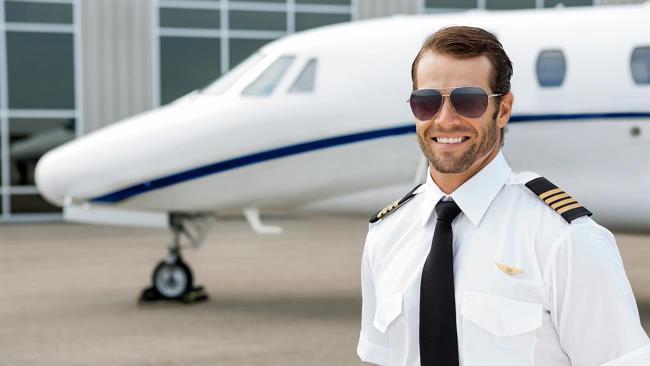 Подготовка пилотов от центра «Даймонд»: получите лицензию частного пилота PPL