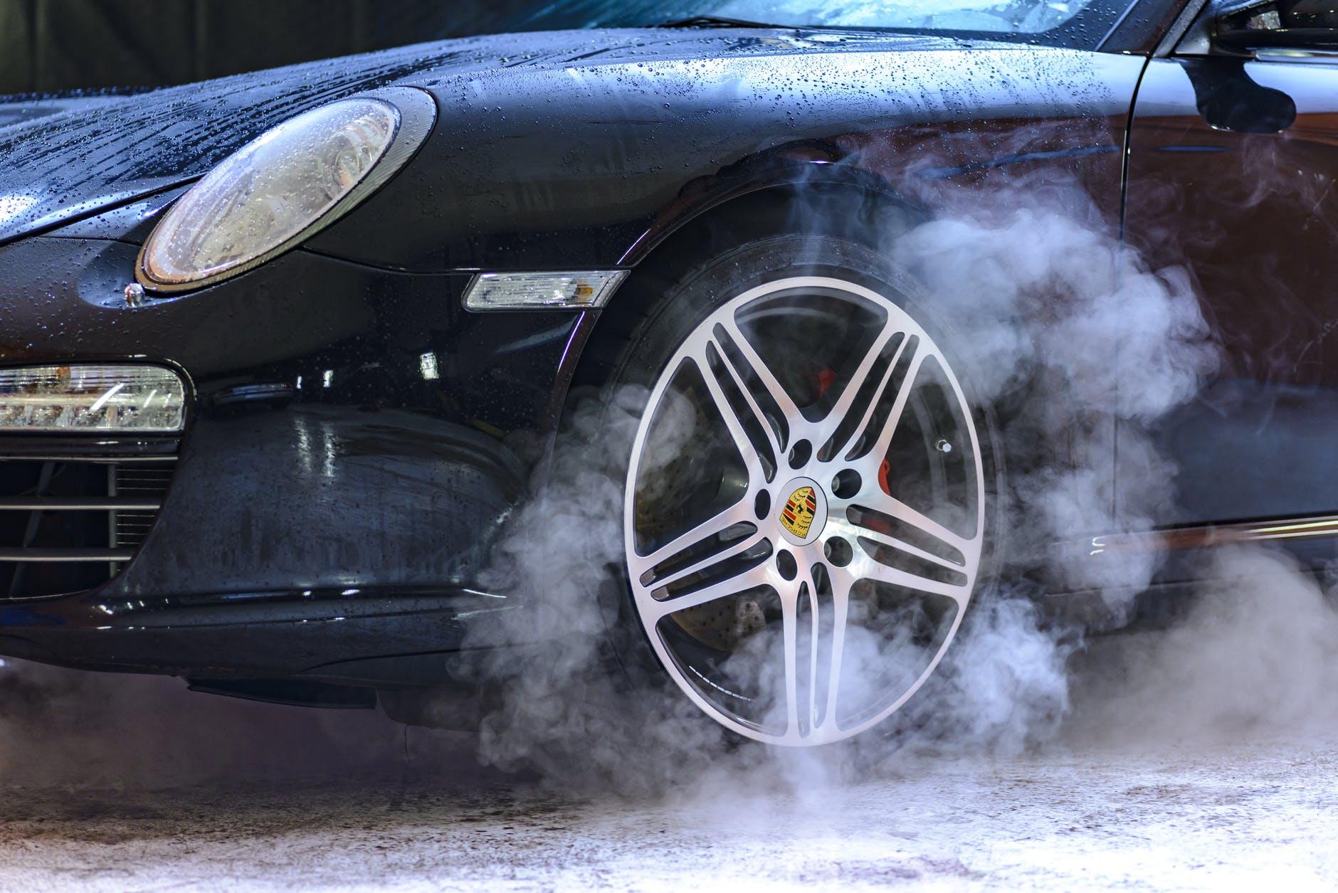 Антикоррозийная обработка кузова и скрытых полостей вашего автомобиля
