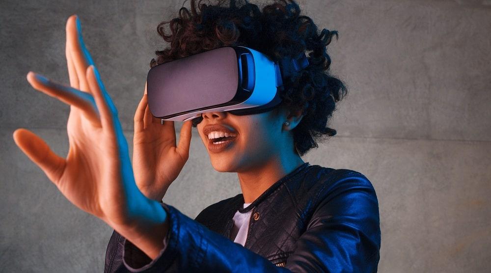 Виртуальная реальность: погружаемся в игру с головой