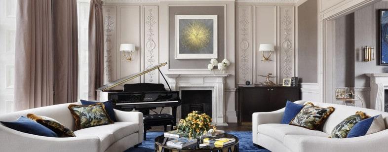 Картины рельефные с добавлением текстурной пасты и декоративной крошки