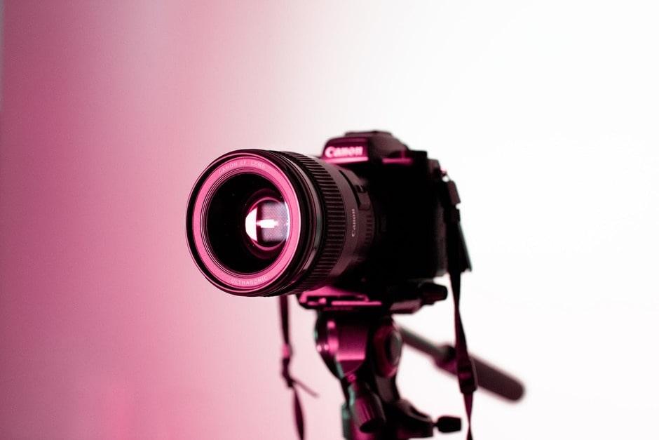 Обучение «Основы фотографии для начинающих»