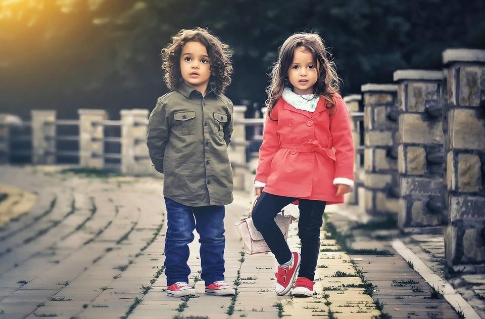Детская фотосессия от фотографа Виталия Богомазова