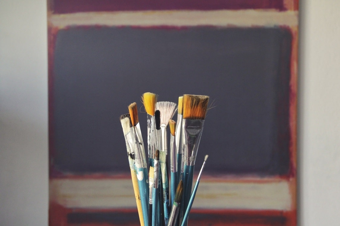 Мастер-класс по созданию картины для вас и вашего друга