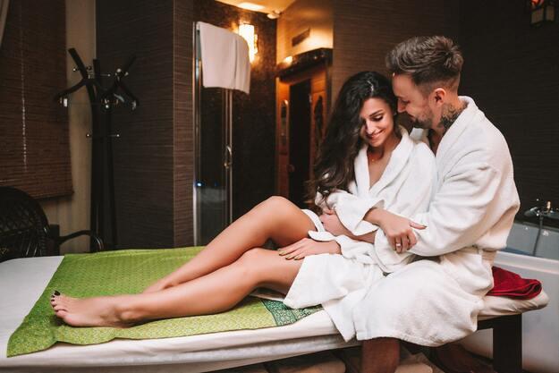 Романтические SPA-программы для двоих: сладкое время для двоих