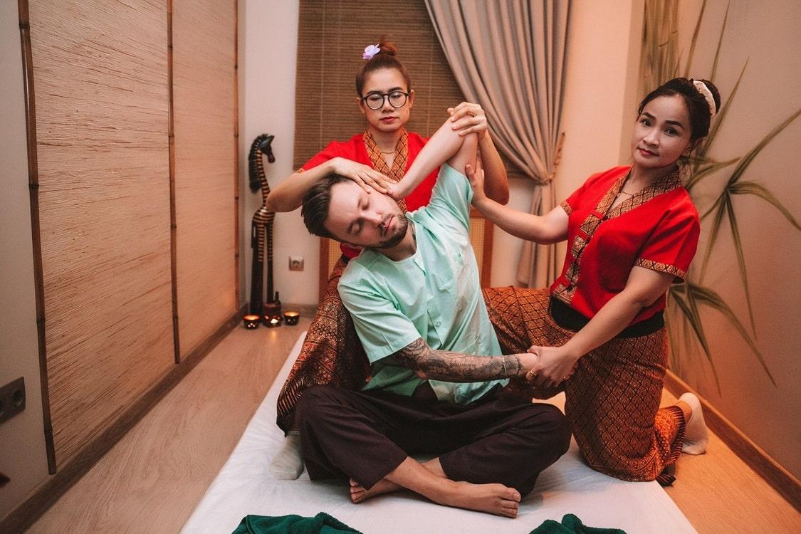 Тайские церемонии