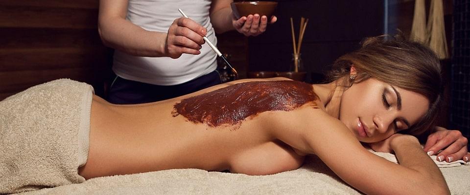 SPA-ритуал Шоколадный рай