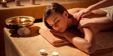 STONE-терапия «Райское наслаждение»