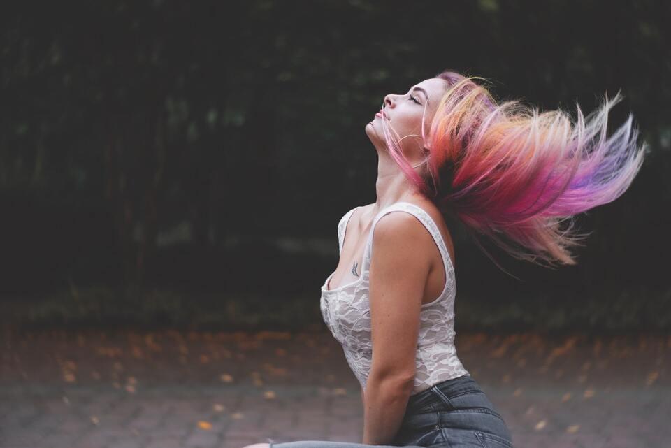 Комплекс по уходу за волосами в салоне красоты