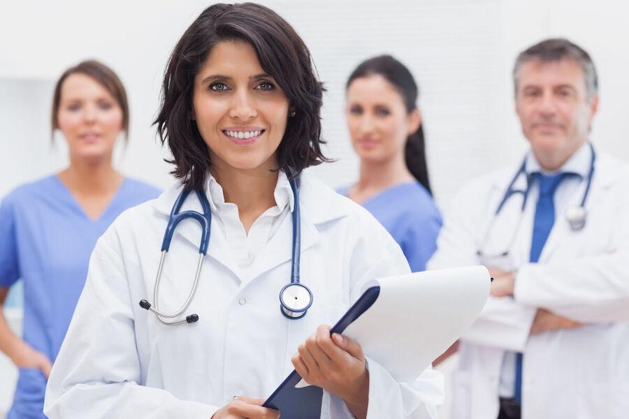 Комплексное обследование организма: просканируйте свое здоровье