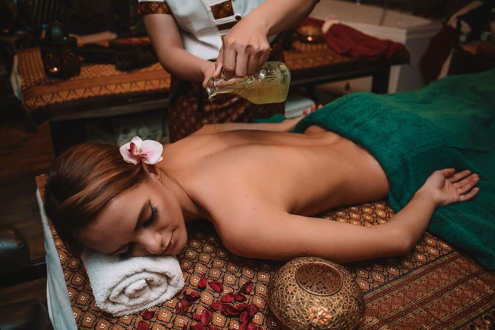 Две услуги на Тайские церемонии по цене одной ко Дню всех Влюбленных