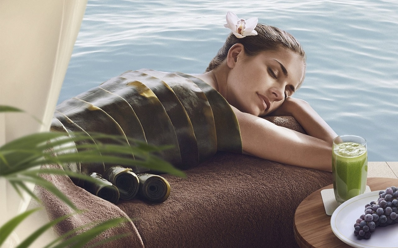 Расслабляющий массаж: безусловная релаксация