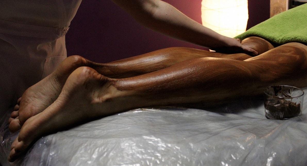 Китайский рефлекторный массаж стоп: восстанавливаем энергетический  баланс