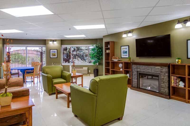 South Valley Post Acute Rehabilitation